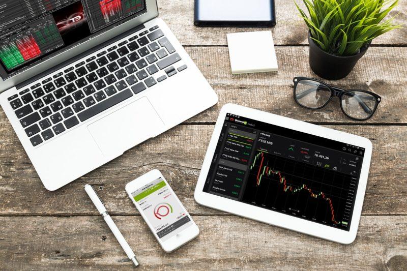 pro e contro del trading online